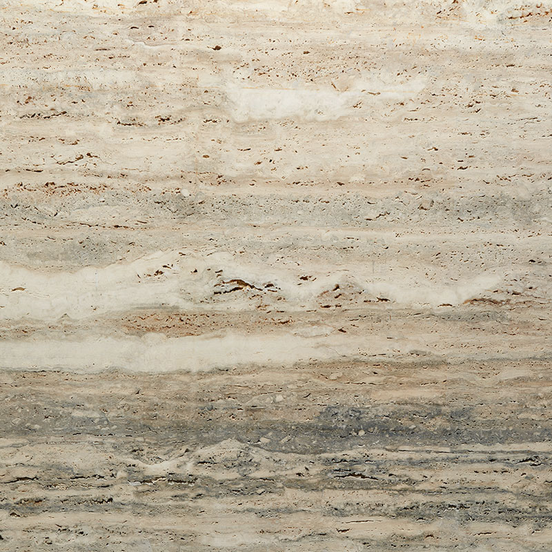 Signorino: Silver Travertine