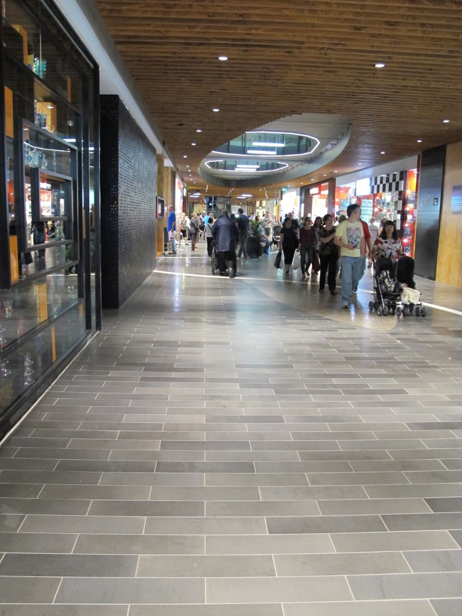Highpoint Shopping Centre 1