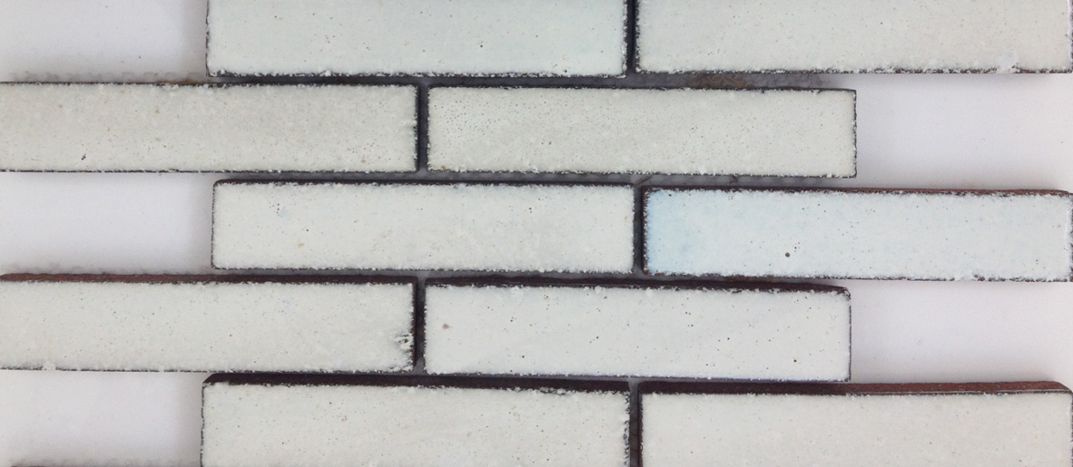 Signorino: White Small Brick