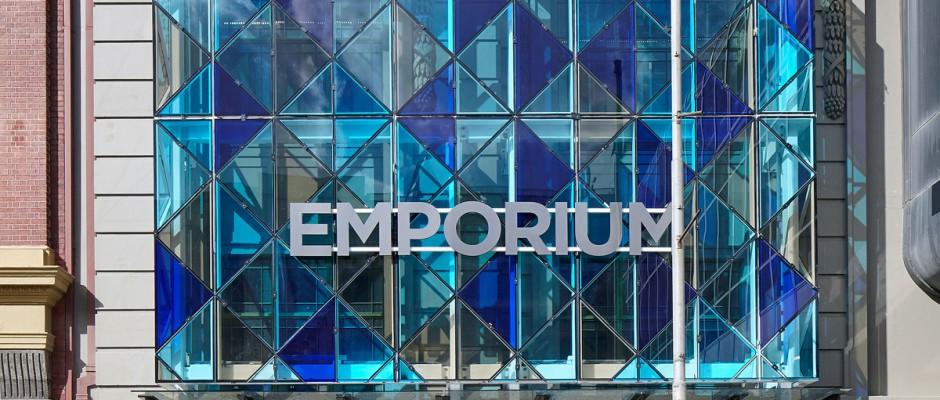 Signorino: Emporium Melbourne