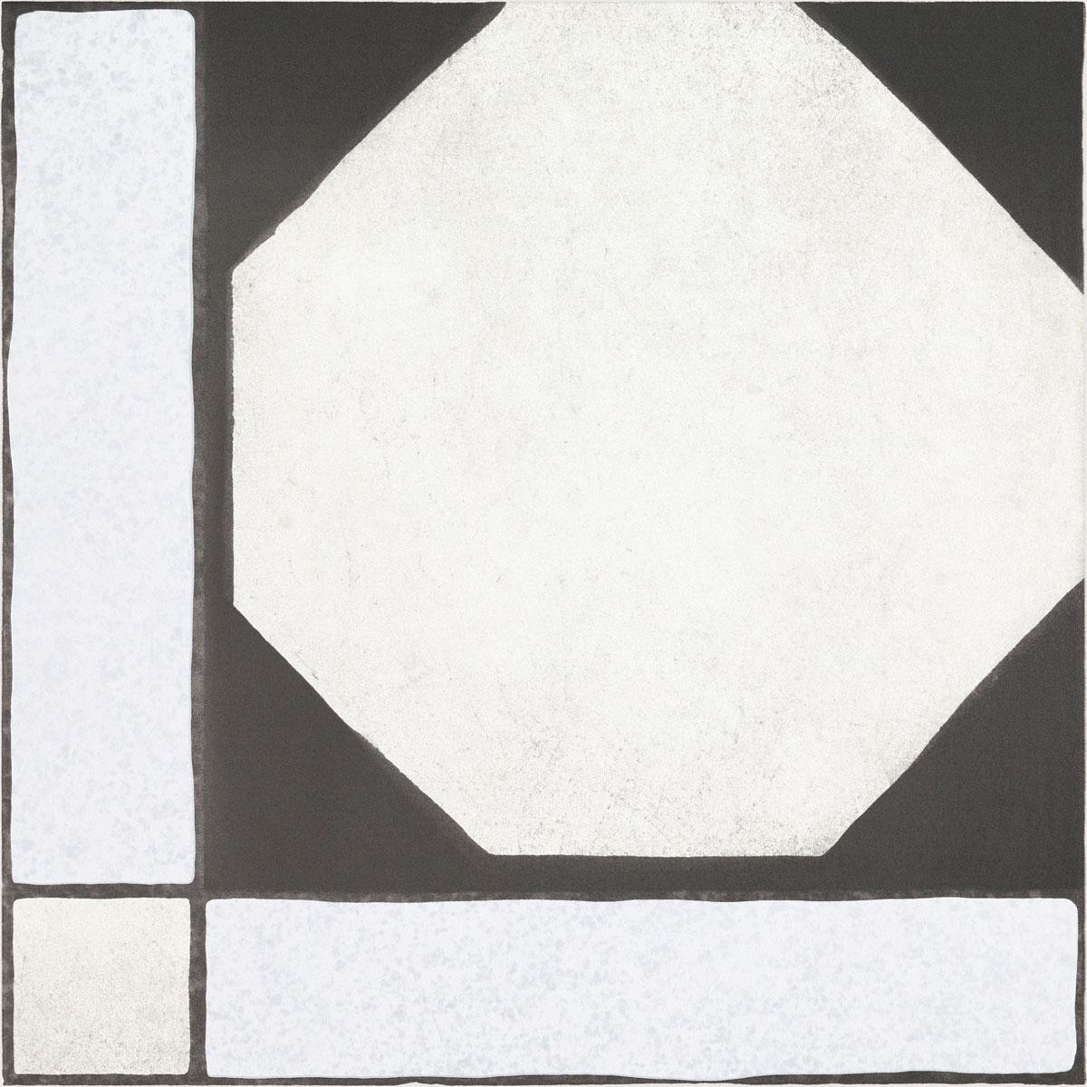 Signorino: Black and White Angelica