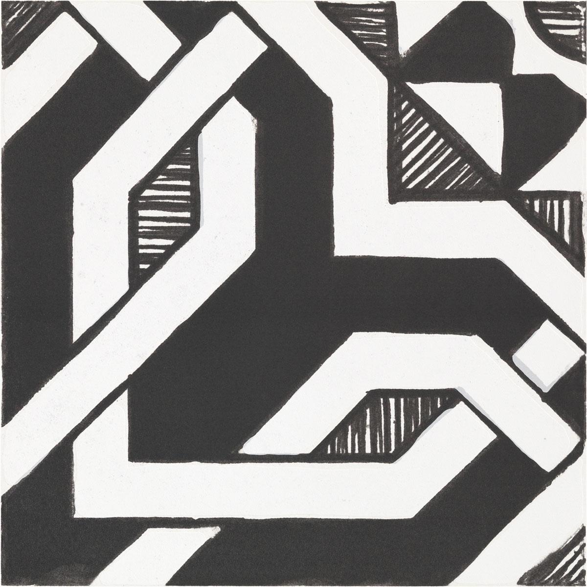 Signorino: Black and White Fabrizio