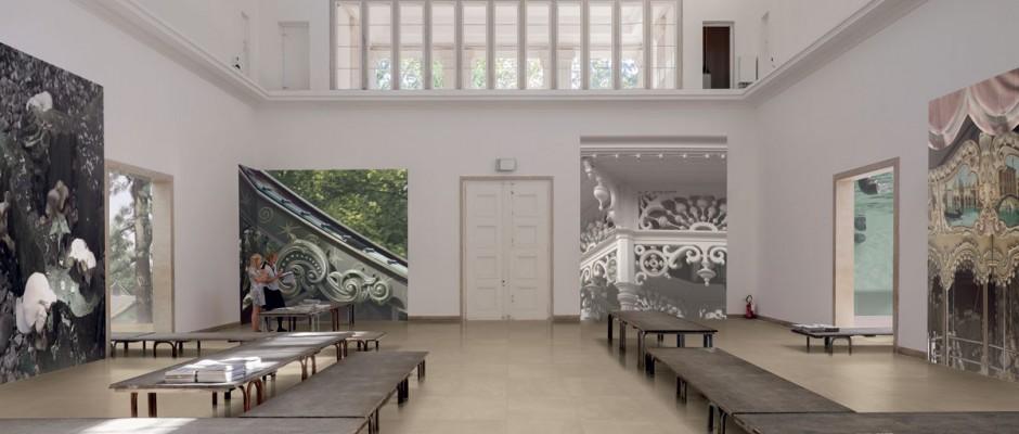 Signorino: ArchitectResin-NewYorkSand-Lapp-60x60-amb-mostra