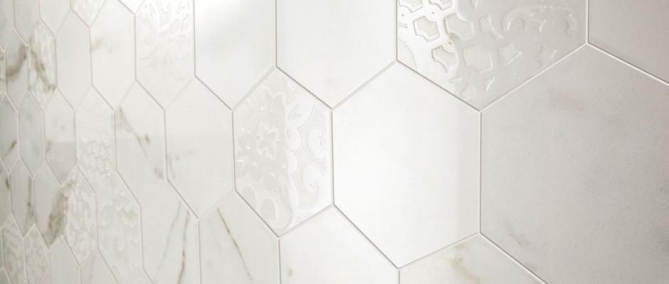 Signorino: bagno_hexagon_calacatta-5936