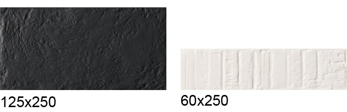 Brick Design sizes