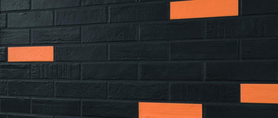 Signorino: BrickDesign Carbone-Paint Arancio Riv