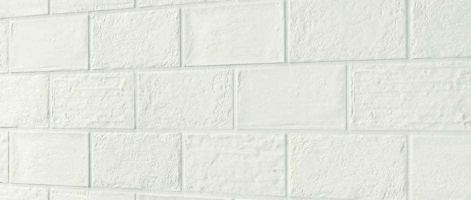 Signorino: BrickDesign Gesso 12,5x25 Riv