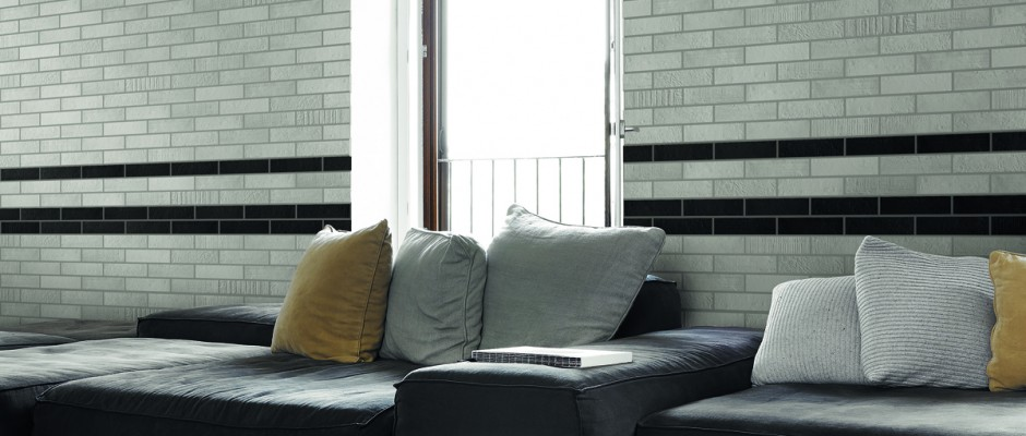 Signorino: BrickDesign Seta 6x25 Amb Living