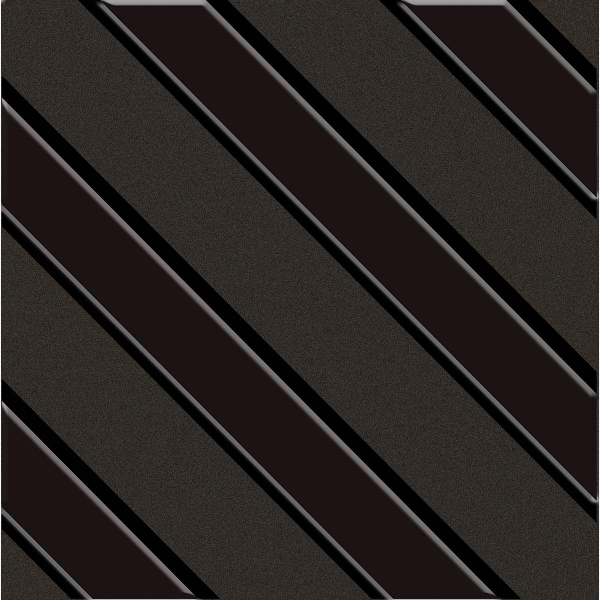 Signorino: 6. Black on Black
