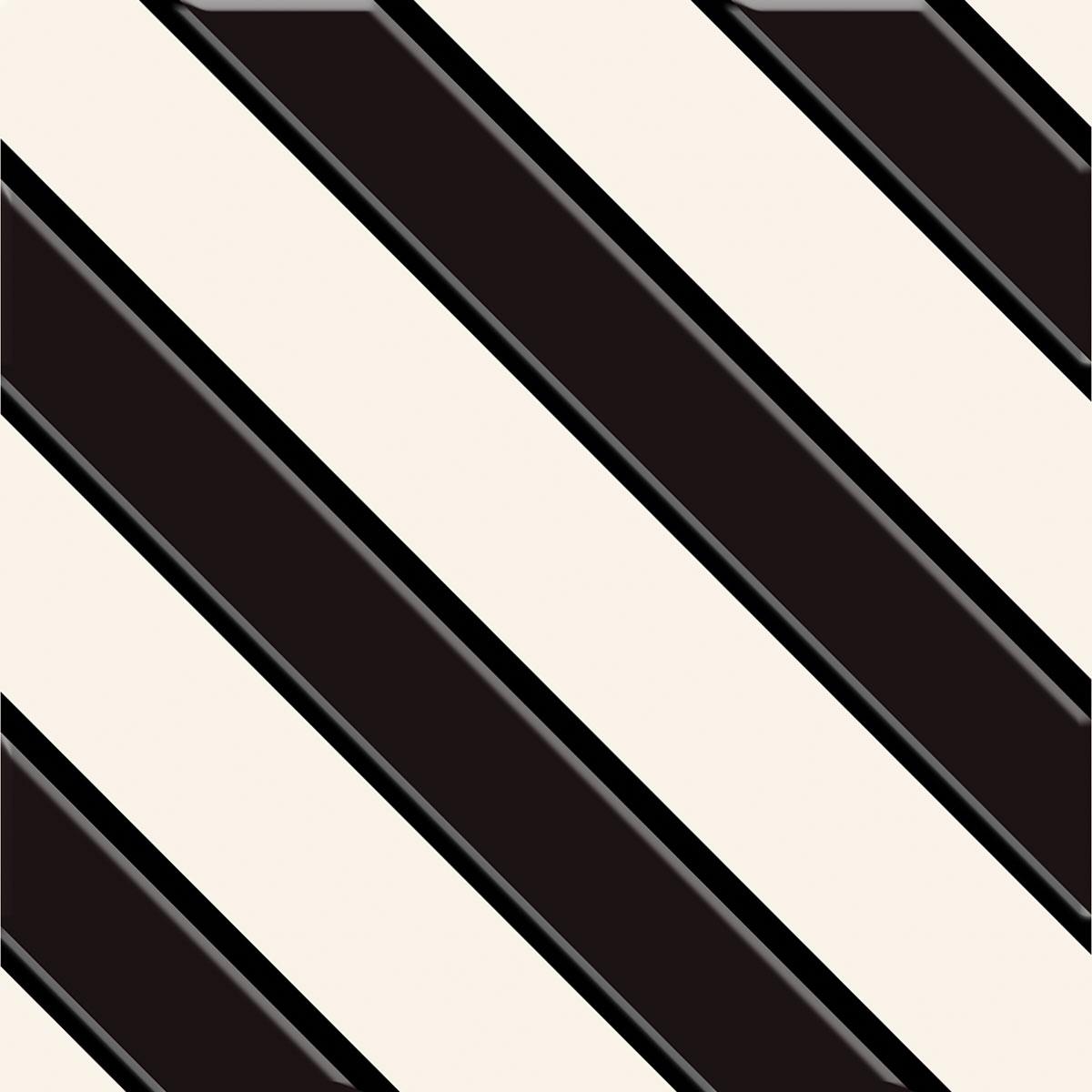 Signorino: 6. Black on White