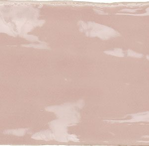 Rose - Pink wall tile