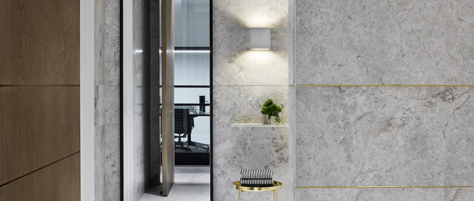 Signorino: Featured Project: PDG Corp. Melbourne