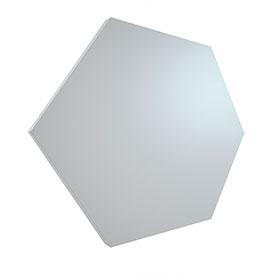 Signorino: WOW Hexa Liso Ice White