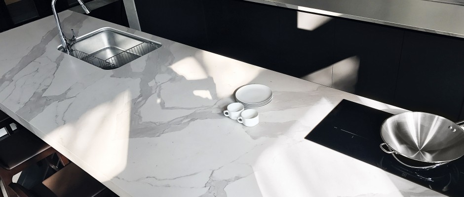 Signorino: Laminam XL Porcelain Slabs – Full range in stock now