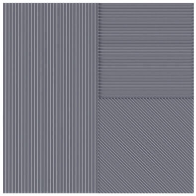 Signorino: Grey