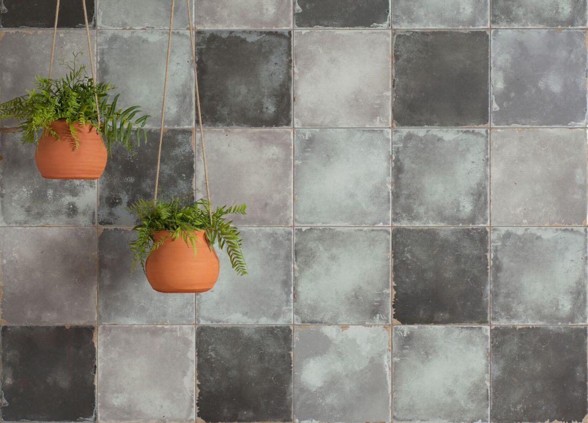 Lenos Tiles Grey