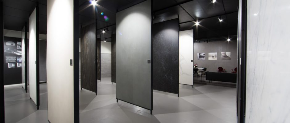 Signorino: Slim Gallery: The home of superior porcelain surfaces