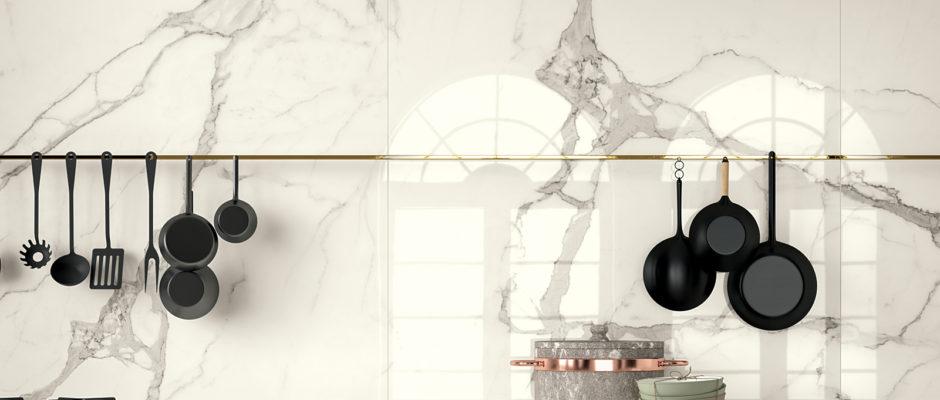 Signorino: CDE-vanity-biancostatuario-glossy-6,5mm-kitchen-001