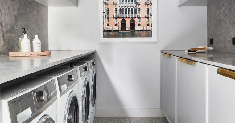 Signorino: The Judd House Ep.6: Laundry