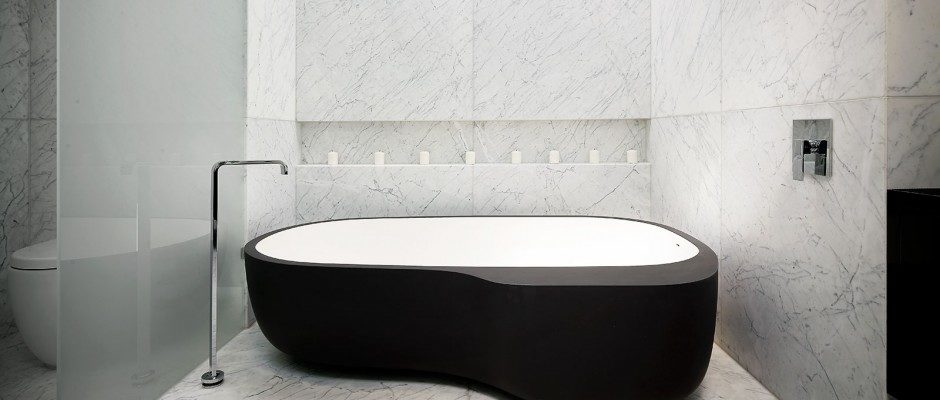 Signorino: The Natural Stone Tile Difference