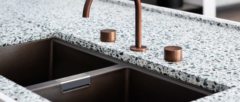 Signorino: How Terrazzo Became Synonymous With Durability