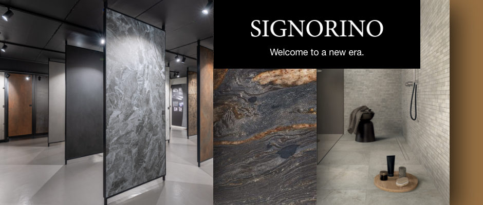 Signorino: A new era for Signorino in the New Normal