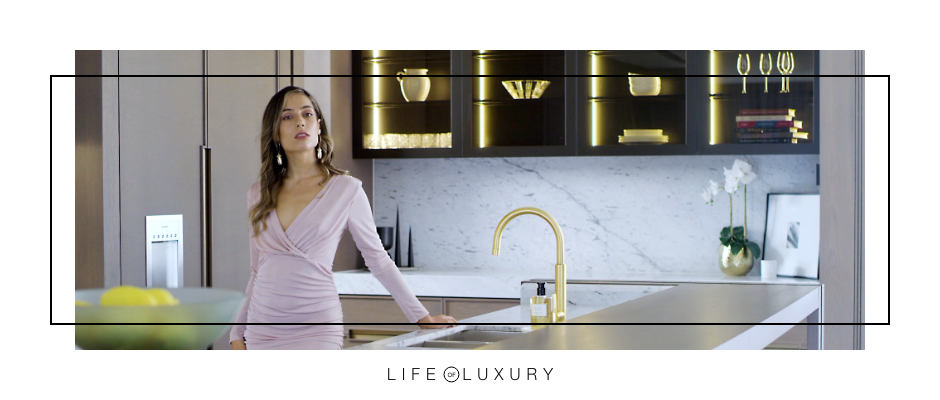 Signorino: A life of luxury