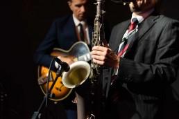 top dog entertainment jazz group