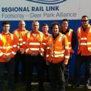 The Drain man, Regional Rail link, Professional Plumber