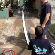 The Drain man, Long lining, Sewer Relining, Drain Relining