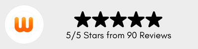 stars, womo review, black font